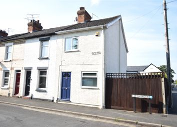 Thumbnail 2 bed end terrace house for sale in Eaton Road, Camberley, Surrey