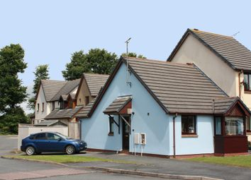 Thumbnail 2 bed semi-detached bungalow for sale in Honeyborough Grove, Neyland, Milford Haven