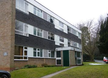 Thumbnail 2 bed flat to rent in Farquhar Road, Edgbaston, Birmingham