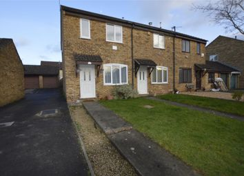 Thumbnail 3 bed end terrace house to rent in Stirling Close, Yate, Bristol