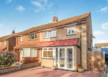 4 bed semi-detached house for sale in Canterbury Avenue, Southend-On-Sea SS2