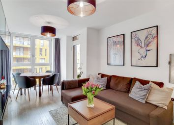 Thumbnail 1 bed flat for sale in Ossel Court, 13 Telegraph Avenue, London