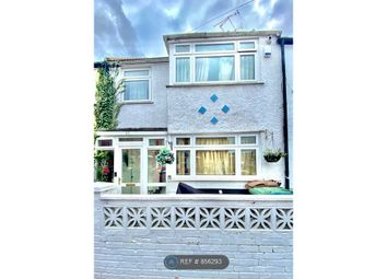 Thumbnail 4 bed terraced house to rent in Stanley Road, Harrow