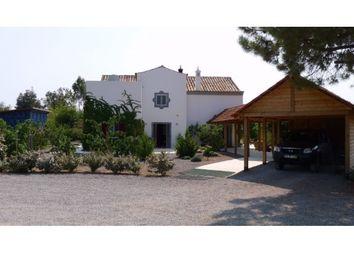 Thumbnail 3 bed villa for sale in Luz De Tavira E Santo Estevao, Faro, Portugal