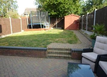 Thumbnail 3 bed semi-detached house to rent in Mount Close, Wickford, Essex