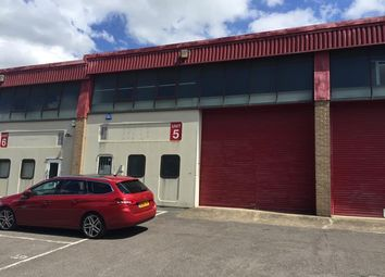 Thumbnail Light industrial to let in Unit 5, Lincoln Road, Cressex Business Park, High Wycombe