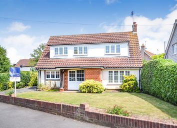 Thumbnail 4 bedroom detached house for sale in Park Drive, Ingatestone