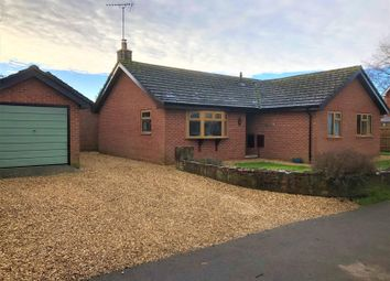 Thumbnail 3 bed detached bungalow for sale in Long Close East, Downton