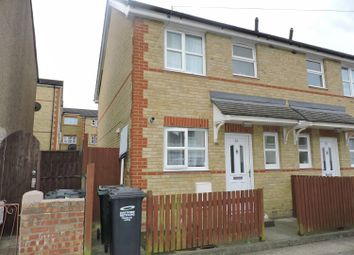 Thumbnail 2 bedroom end terrace house for sale in Little Queen Street, Dartford