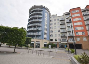 Thumbnail 1 bed flat to rent in Heritage Avenue, Colindale, London