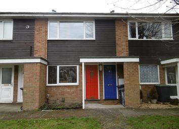 Thumbnail 1 bed flat to rent in St.Johns, Biggleswade