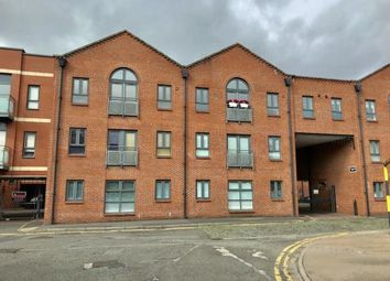 2 bed flat for sale in Bakers Court, Steam Mill Street, Chester, Cheshire CH3