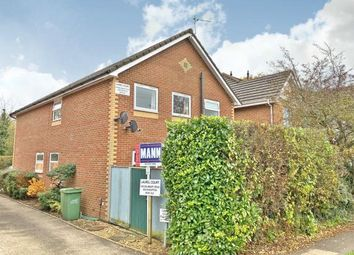 Thumbnail 1 bed flat for sale in 246 Salisbury Road, Southampton, Hampshire