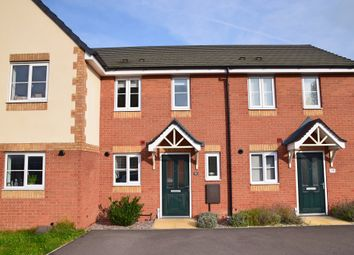2 bed town house for sale in Knowles View, Talke, Stoke-On-Trent ST7