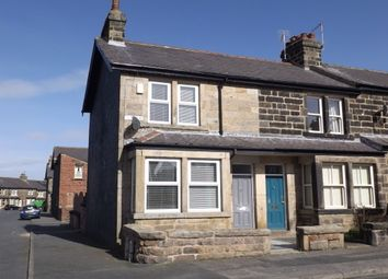 Thumbnail 2 bed terraced house to rent in Bilton Drive, Harrogate