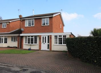 Thumbnail 3 bed semi-detached house to rent in Hewitt Grove, Wincham, Northwich