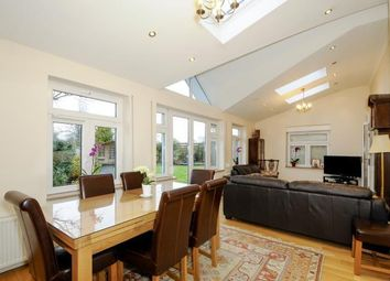 Thumbnail 4 bed detached house for sale in Canons Park, Middlesex