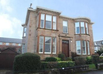 Thumbnail 3 bed property for sale in Margaret Street, Greenock, Inverclyde