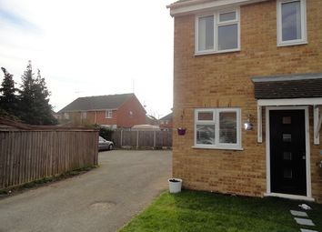 Thumbnail 2 bed detached house to rent in Blossom Close, Dagenham
