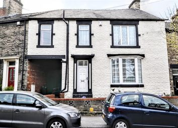 Thumbnail 3 bed terraced house for sale in Park Grove, Barnsley, South Yorkshire