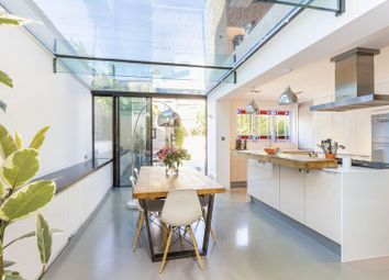 Thumbnail 5 bed semi-detached house for sale in Ferme Park Road, London