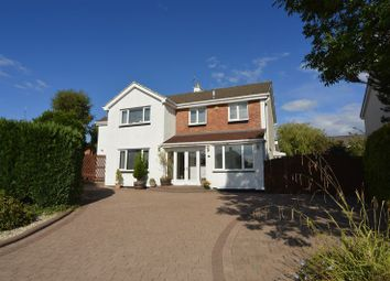 Thumbnail 5 bed property for sale in Windward Park, Ayr