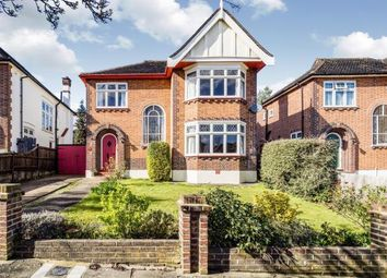 Thumbnail 4 bed detached house for sale in Worcester Crescent, Woodford Green