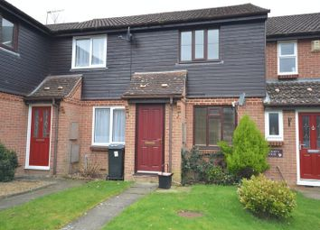 Thumbnail 2 bed terraced house to rent in Woodbridge Drive, Maidstone