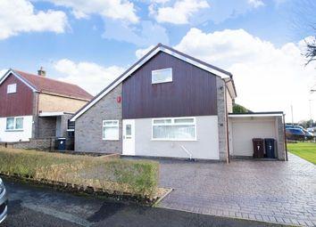 3 bed detached house for sale in Brookgate, Forsbrook, Stoke-On-Trent ST11