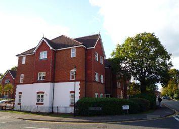Thumbnail 1 bedroom flat to rent in Regents Mews, Horley
