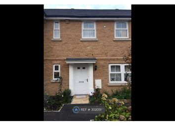 Thumbnail 3 bedroom terraced house to rent in Foxglove Close, West Drayton