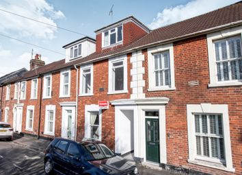 Thumbnail 3 bed terraced house for sale in Sidney Street, Salisbury