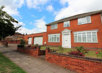 Thumbnail 3 bed detached house for sale in Daventry Road, Coventry