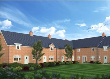"""Thumbnail 4 bed mews house for sale in """"Blythe"""" at The Priory, Stafford"""
