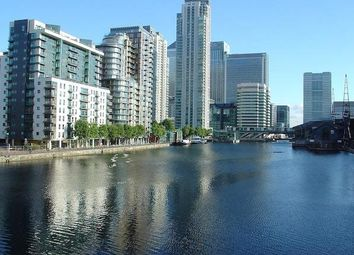 Thumbnail Room to rent in Millharbour, Canary Wharf