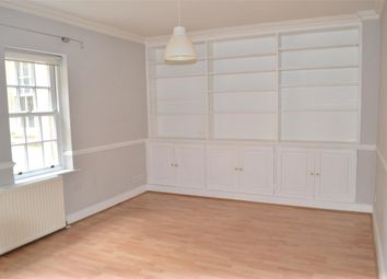 Thumbnail 2 bed flat to rent in Bartletts Court, Widcombe, Bath