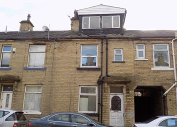 Thumbnail 2 bed terraced house for sale in Watmough Street, Great Horton, Bradford