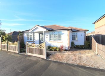 Thumbnail 2 bed detached bungalow for sale in Woodthorpe Road, Ashford
