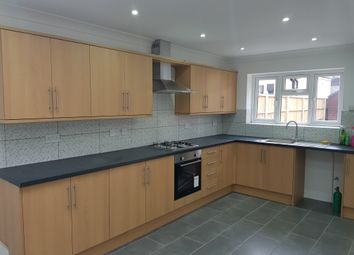 Thumbnail 1 bed terraced house to rent in Chester Road, Ilford, Essex