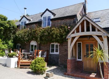 Thumbnail 3 bed detached house to rent in Kernborough, Kingsbridge