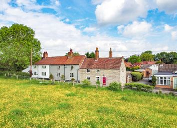 Thumbnail 3 bed cottage for sale in Field Lane, Widmerpool, Nottingham