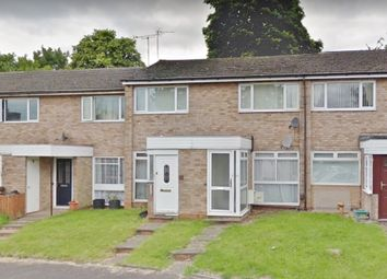 Thumbnail 2 bed flat for sale in Lomaine Drive, Kings Norton, Bimringham