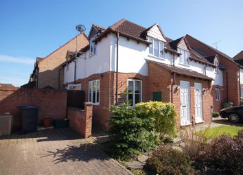 Thumbnail 2 bed end terrace house for sale in Ferry Gardens, Quedgeley, Gloucester