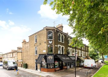 3 bed maisonette for sale in Lauriston Road, South Hackney, London E9
