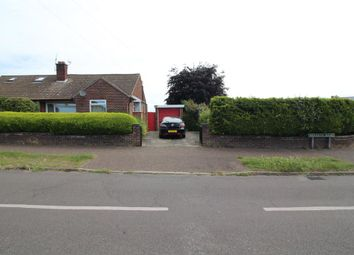 Thumbnail 3 bed semi-detached house for sale in Meredith Road, Norwich