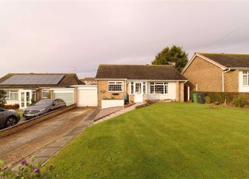 Thumbnail 2 bed detached bungalow for sale in Sheerwater Crescent, Hastings, East Sussex