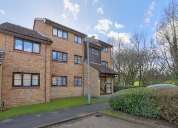 Thumbnail 2 bedroom flat to rent in The Larches, St Albans, Herts