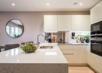 2 bed flat for sale in Heron Lodge, Wharf Lane, Rickmansworth, Hertfordshire WD3