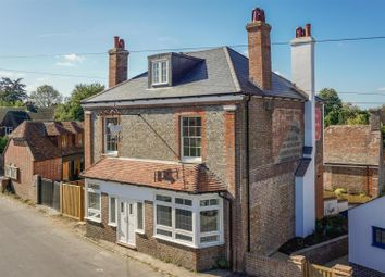 4 bed detached house for sale in Church Lane, Ripe, Lewes BN8
