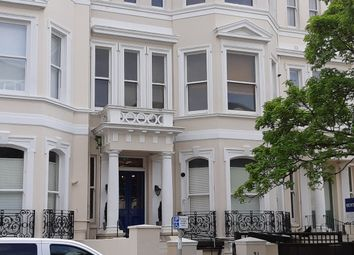 Thumbnail 1 bed flat to rent in Clifton Gardens, Folkestone